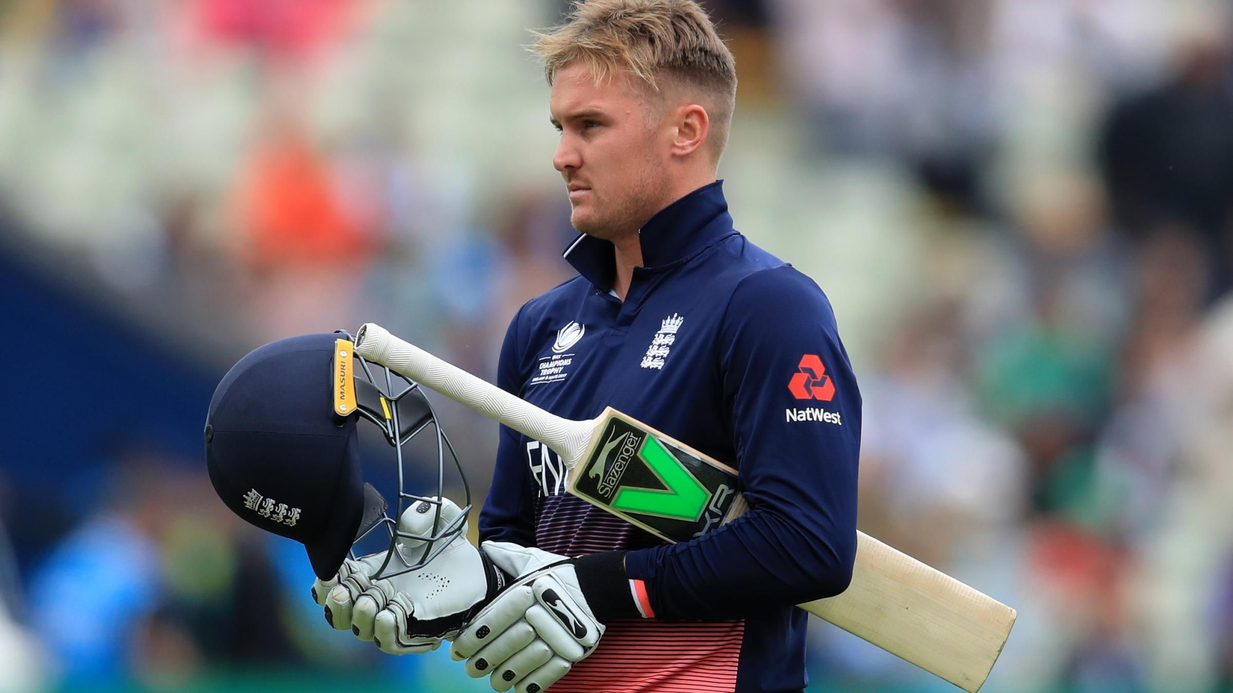 England vs Pakistan, ICC Champions Trophy 2017 semi-final, live cricket score