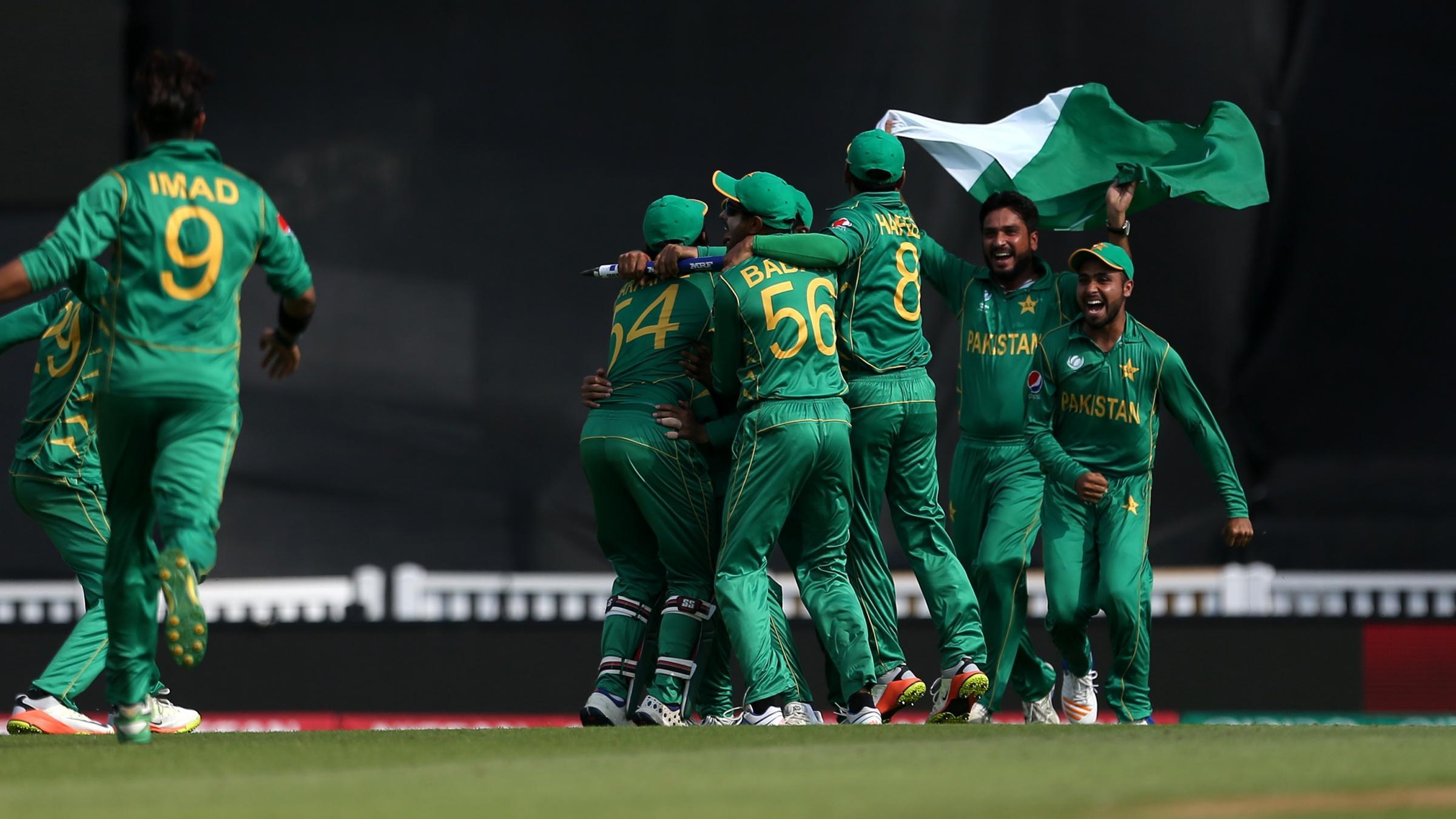 HWL semi-final: India hammer Pakistan 7-1